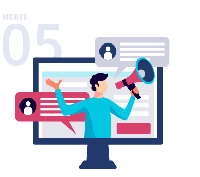 ホット顧客リストでターゲット層にあった見込みの高いお客様を自動抽出・通知